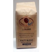 Haiti Blend Coffee
